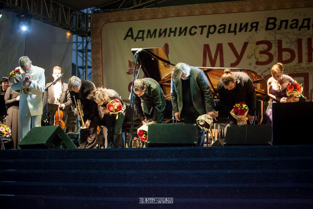 Музыкальная экспедиция по Владимирской области 31