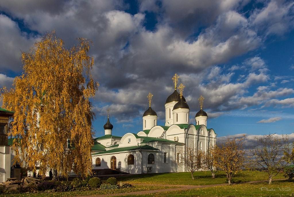 Муром православный