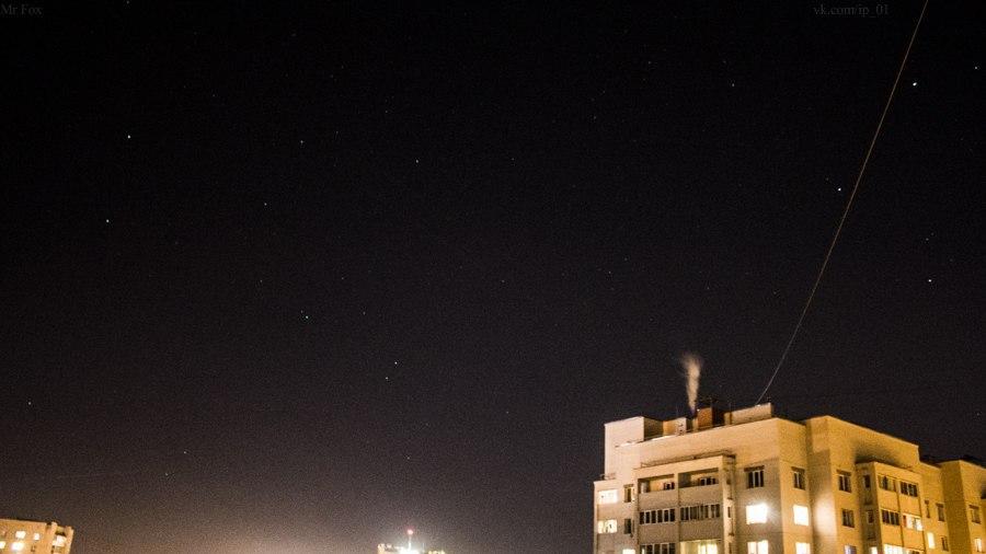 Ночь во Владимире от Mr Fox 3