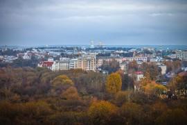 Окраины Владимира. Взгляд со стороны 33 региона