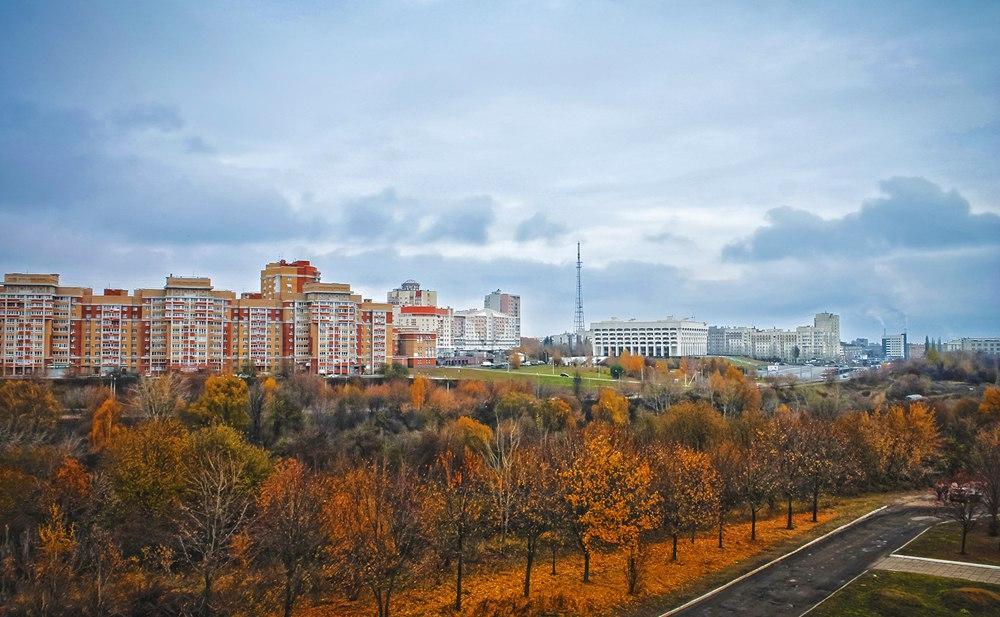 Окраины Владимира. Взгляд со стороны 33 региона 04