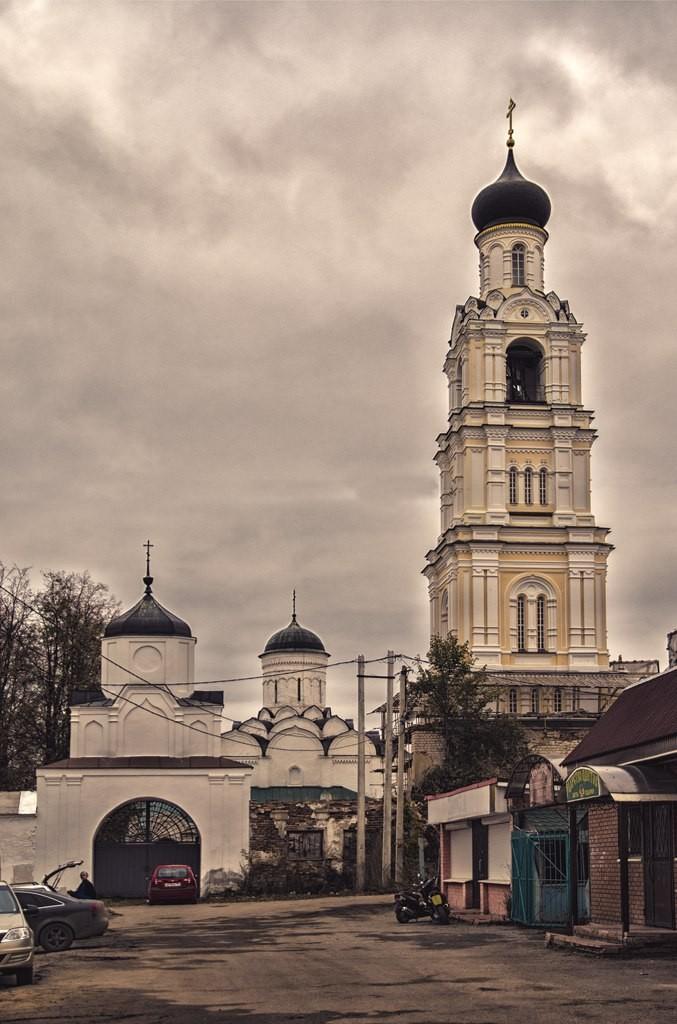 Осенний Киржач 04