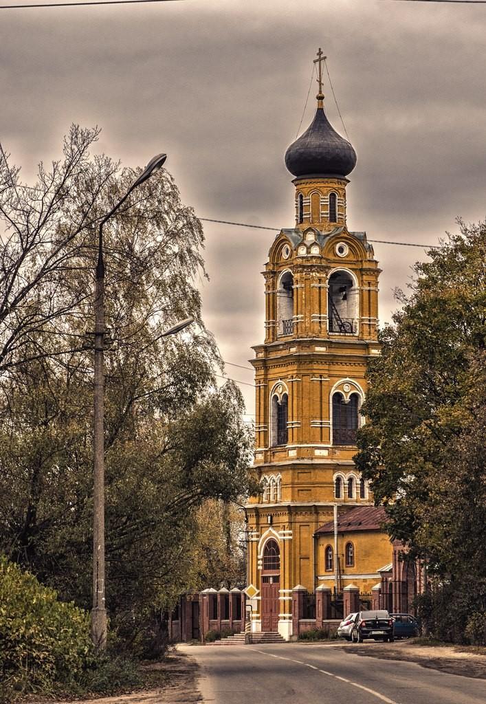 Осенний Киржач 05