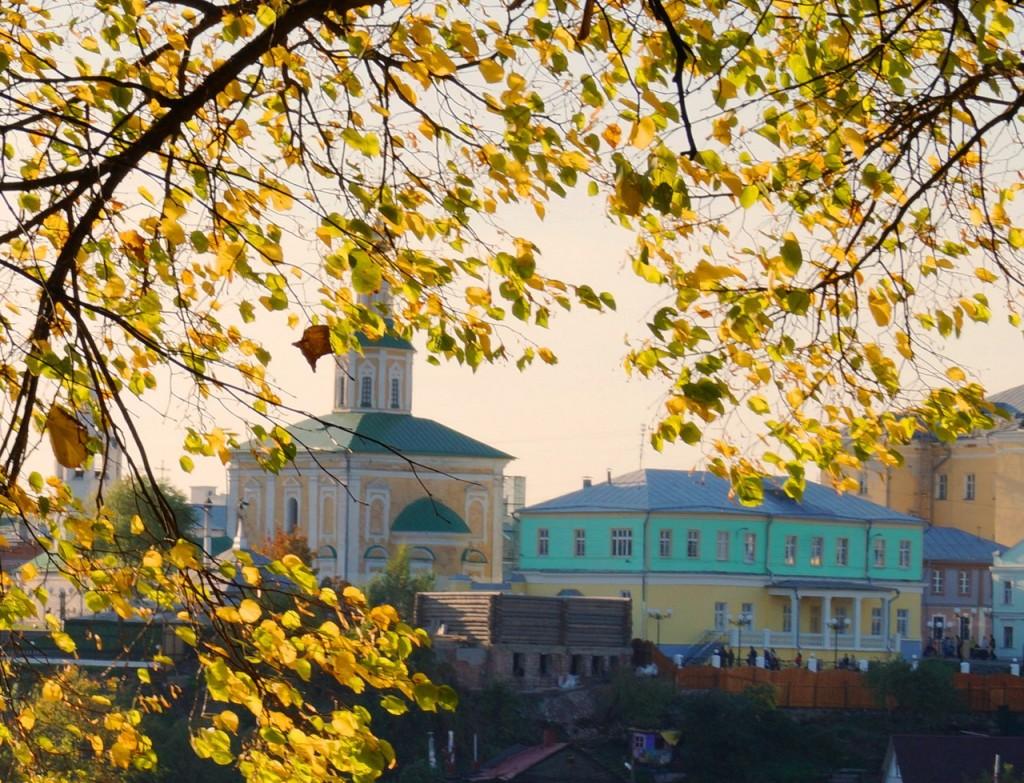 Осенний день 03