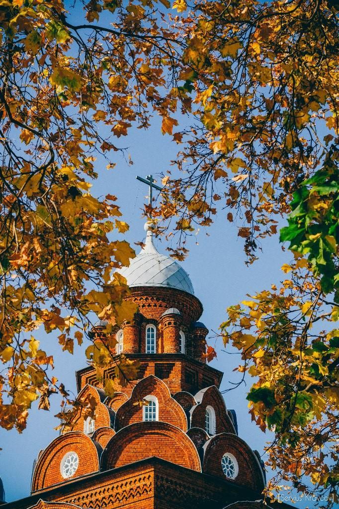 Осень 2015 (листья, пейзажи и все такое) 01