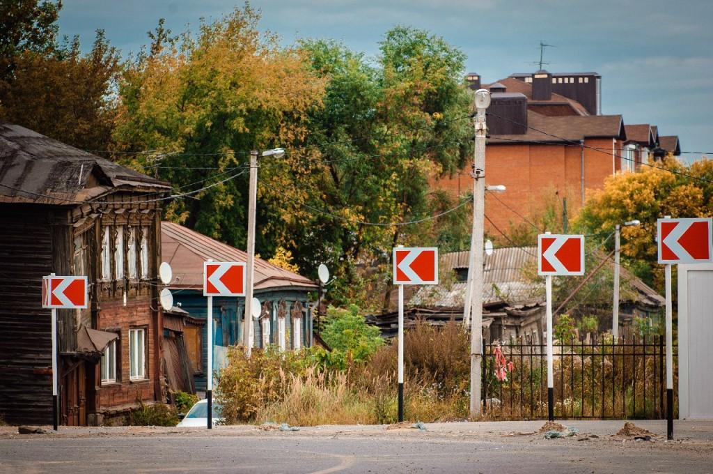 Очарование осеннего Владимира 09
