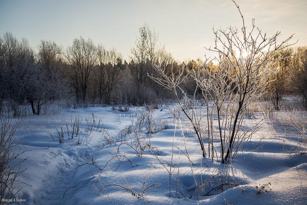 Первый снег в Муроме 06
