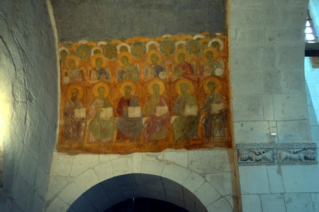 Посещение Дмитриевского собора 06