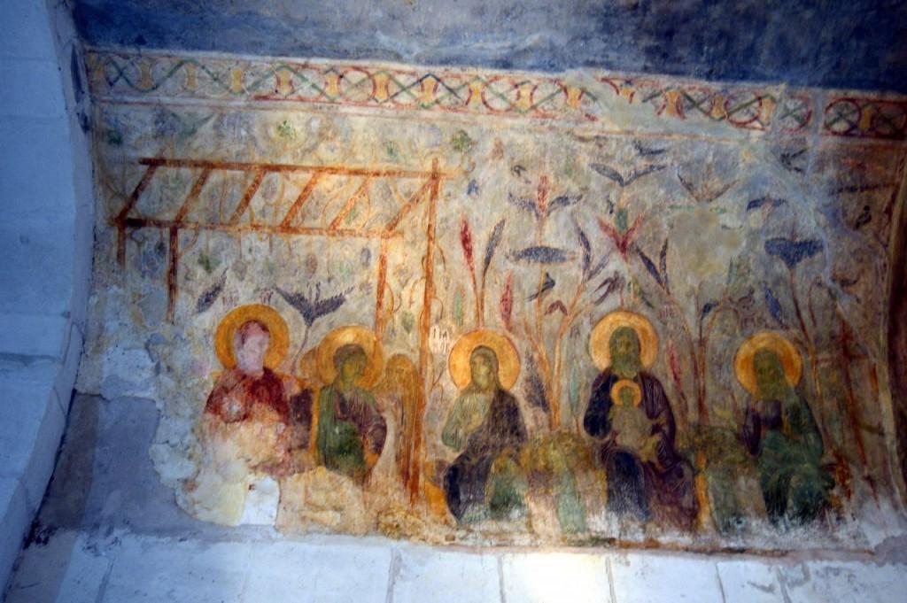 Посещение Дмитриевского собора 07
