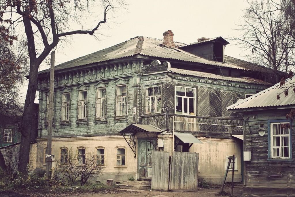 По закоулкам провинциального Мурома 04