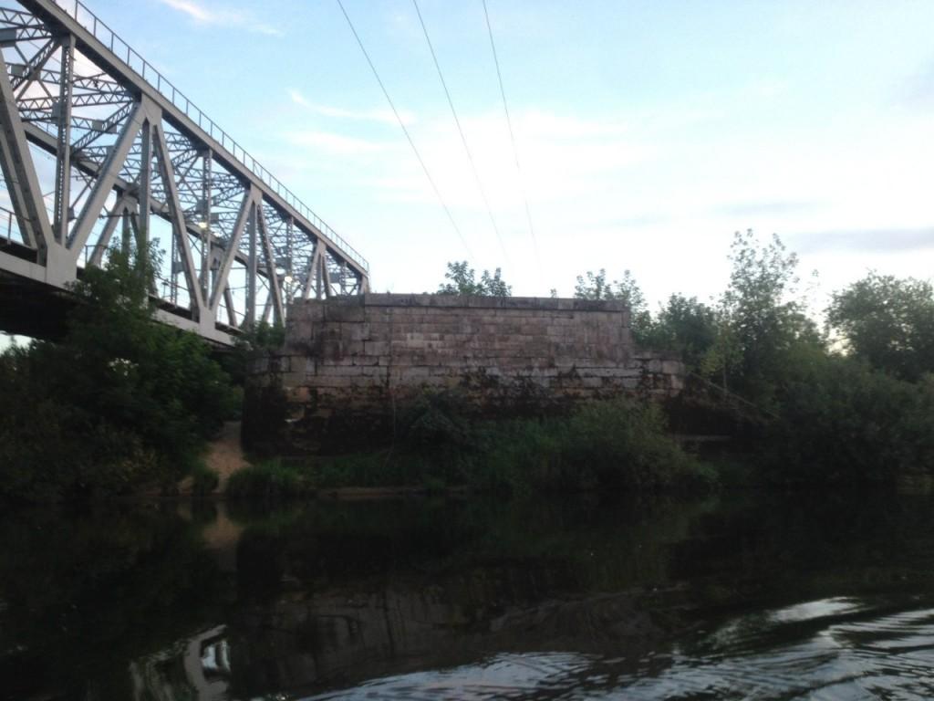 По реке Клязьме 13