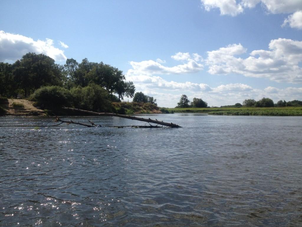 По реке Клязьме 27