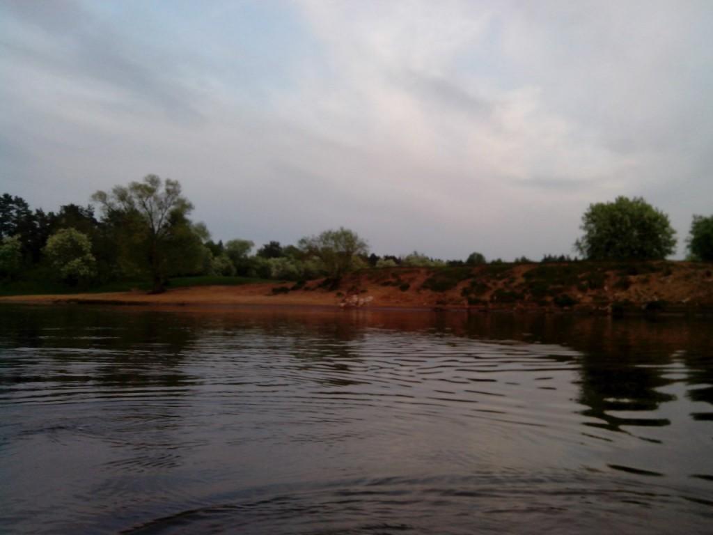 По реке Клязьме 50