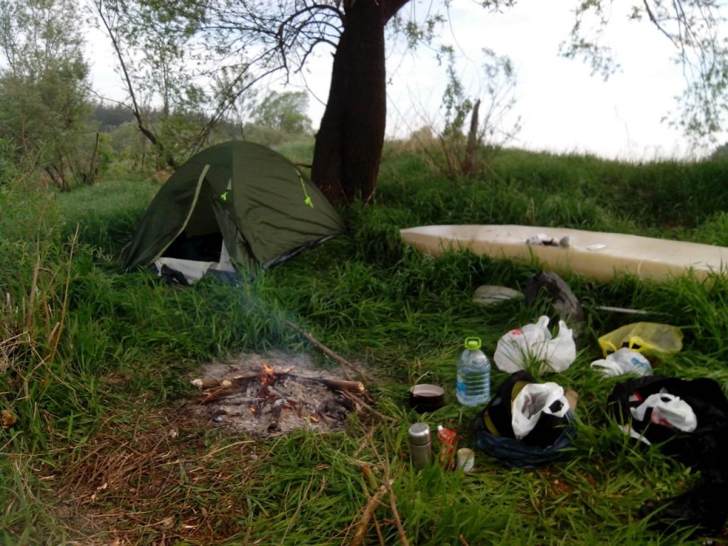 По реке Клязьме 53