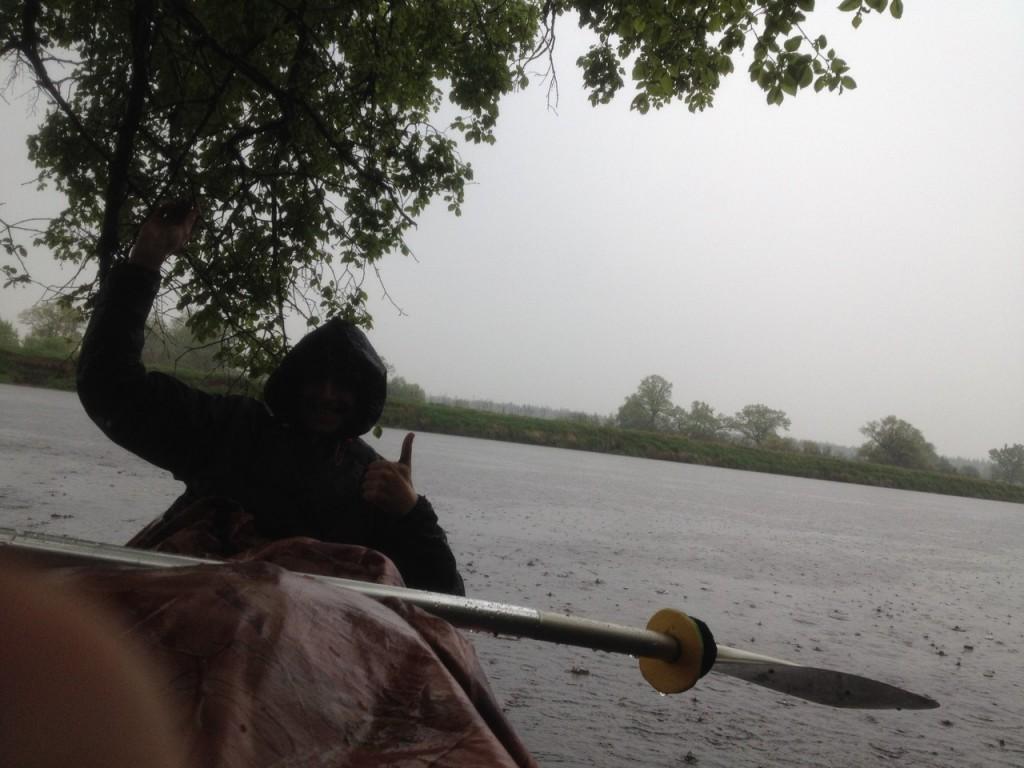 По реке Клязьме 54