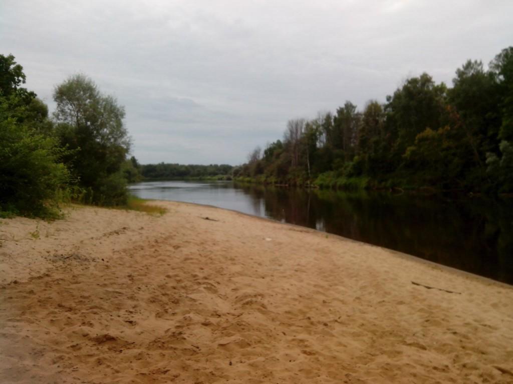 По реке Клязьме 59