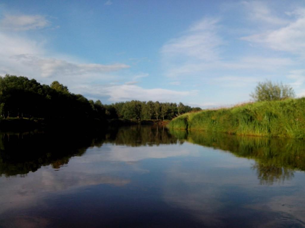 По реке Клязьме 64