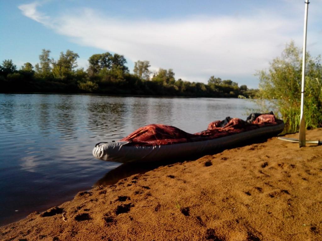 По реке Клязьме 66