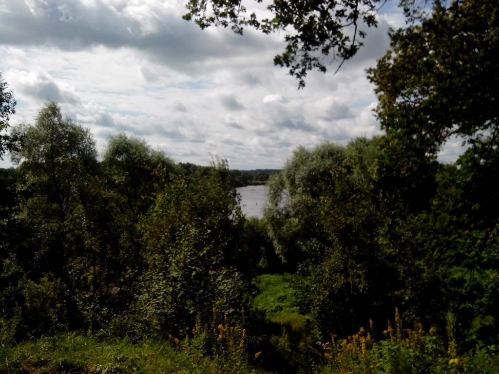 По реке Клязьме 73