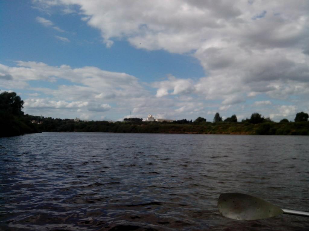 По реке Клязьме 79