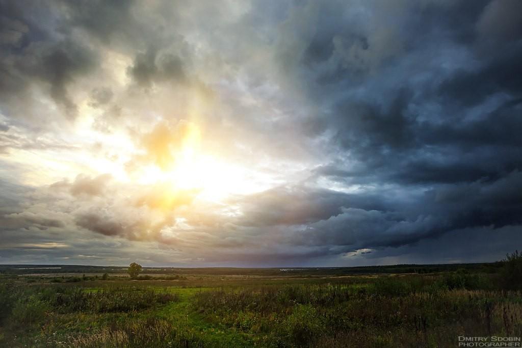 Природа Меленковского района