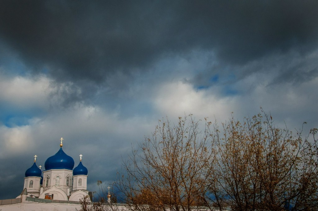 Прогулка к Свято-Боголюбскому монастырю 02
