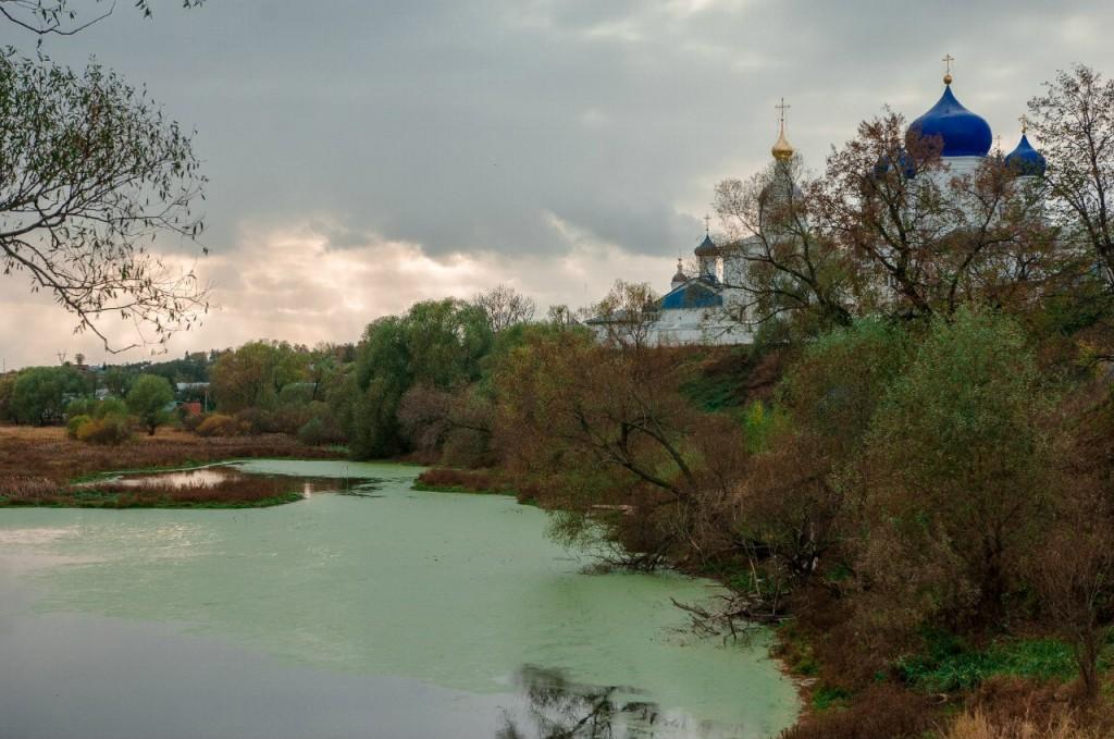 Прогулка к Свято-Боголюбскому монастырю 06