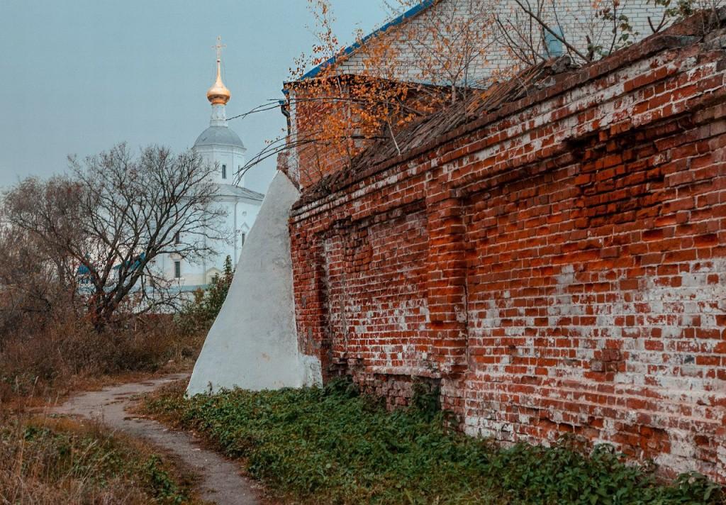 Прогулка к Свято-Боголюбскому монастырю 07