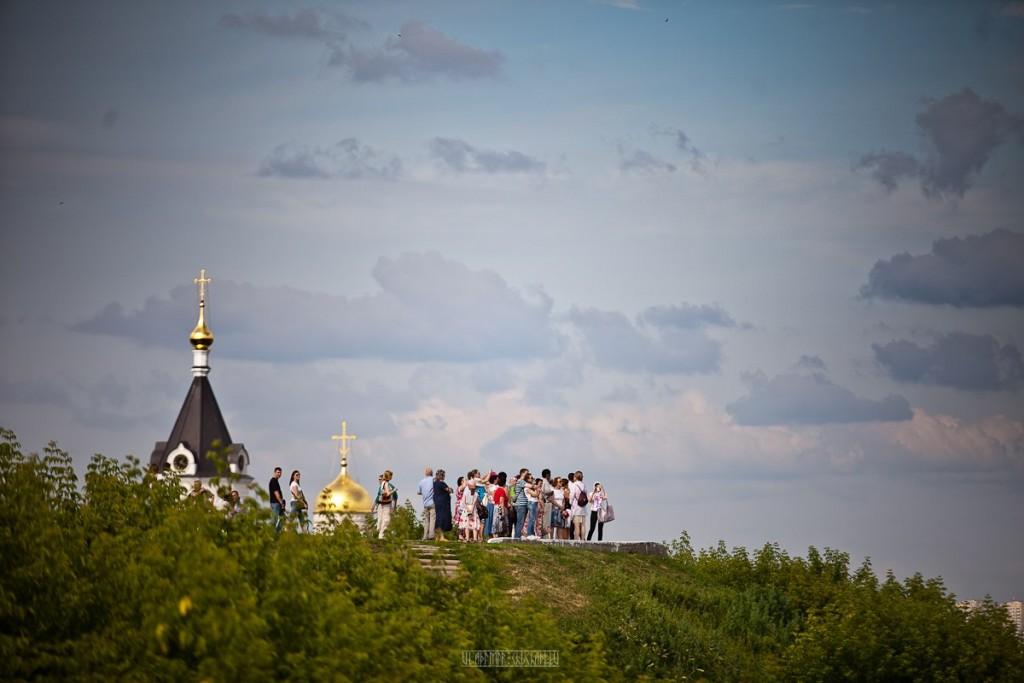 Прогулка по Владимиру с Владимиром Чучадеевым 04