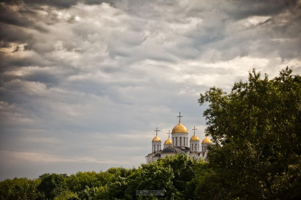 Прогулка по Владимиру с Владимиром Чучадеевым 06