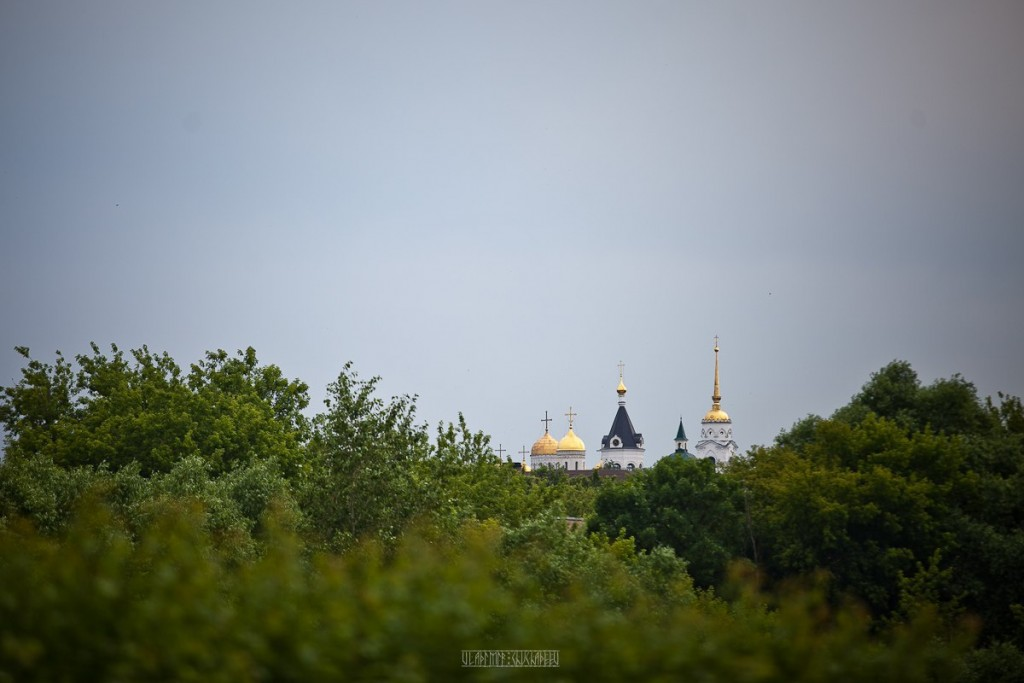 Прогулка по Владимиру с Владимиром Чучадеевым 09