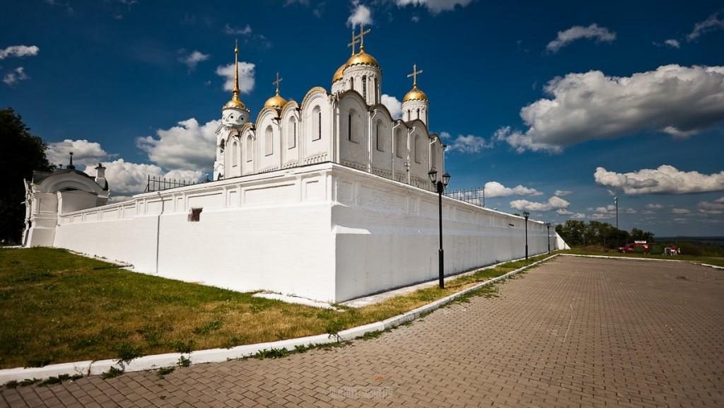 Прогулка по Владимиру с Владимиром Чучадеевым 10