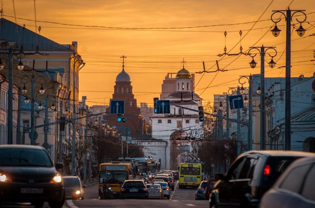 Прогулка по городу Владимиру 03