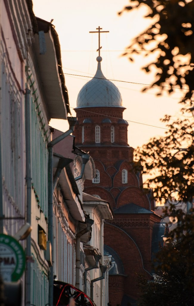 Прогулка по городу Владимиру 04