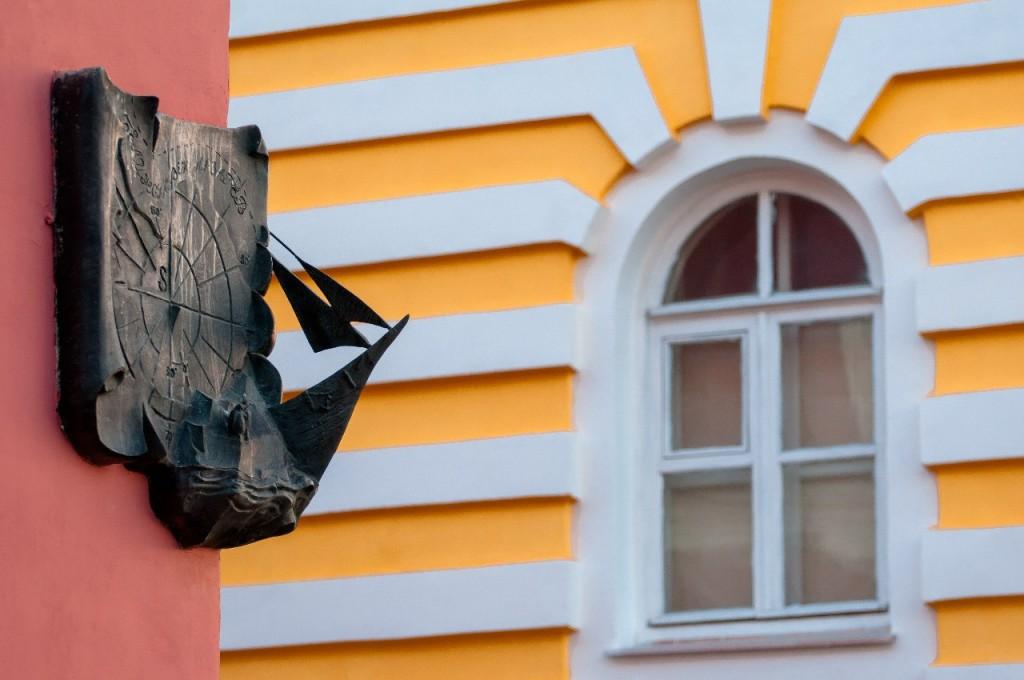 Прогулка по городу Владимиру 05