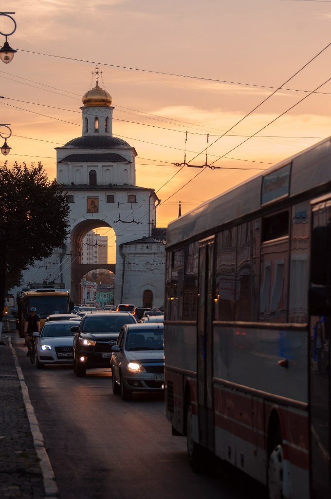 Прогулка по городу Владимиру 06
