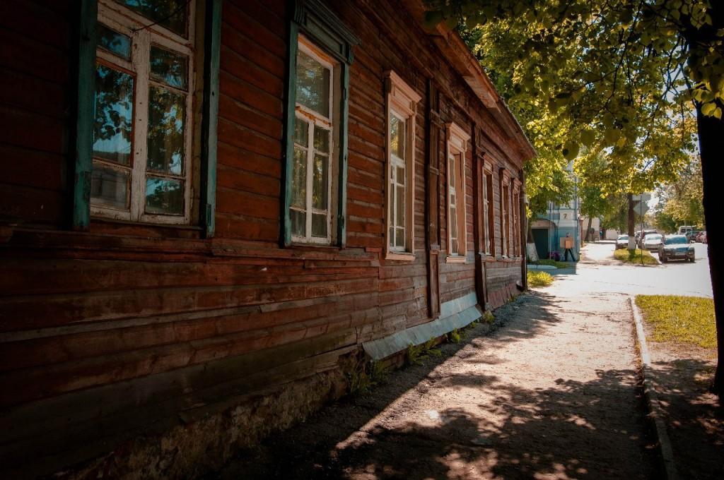 Прогулка по летнему Владимиру 05