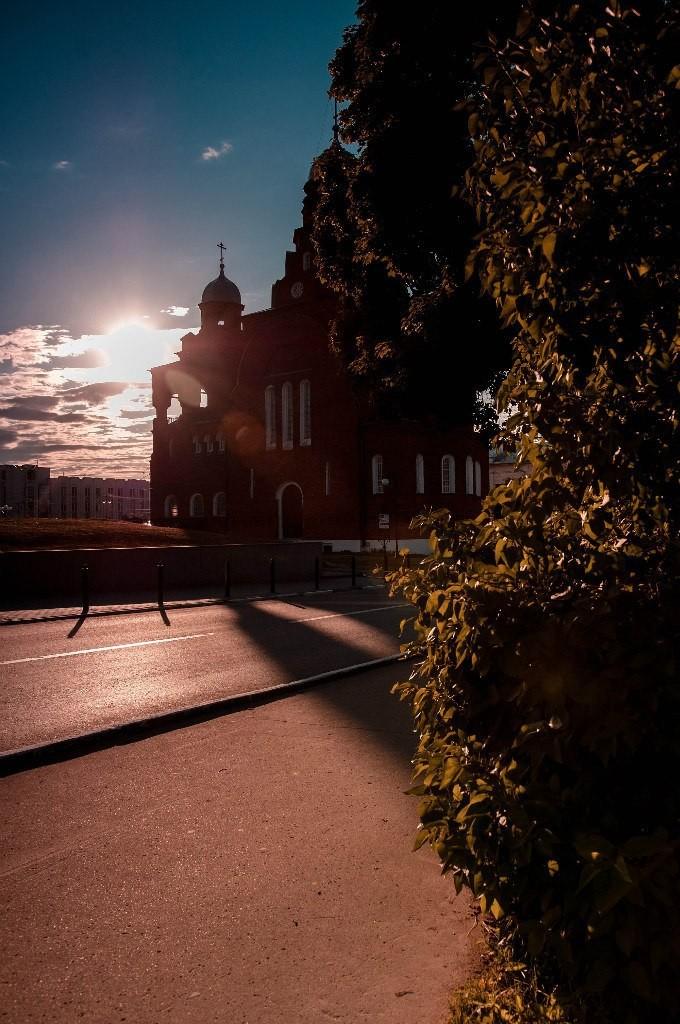 Прогулка по летнему Владимиру 08