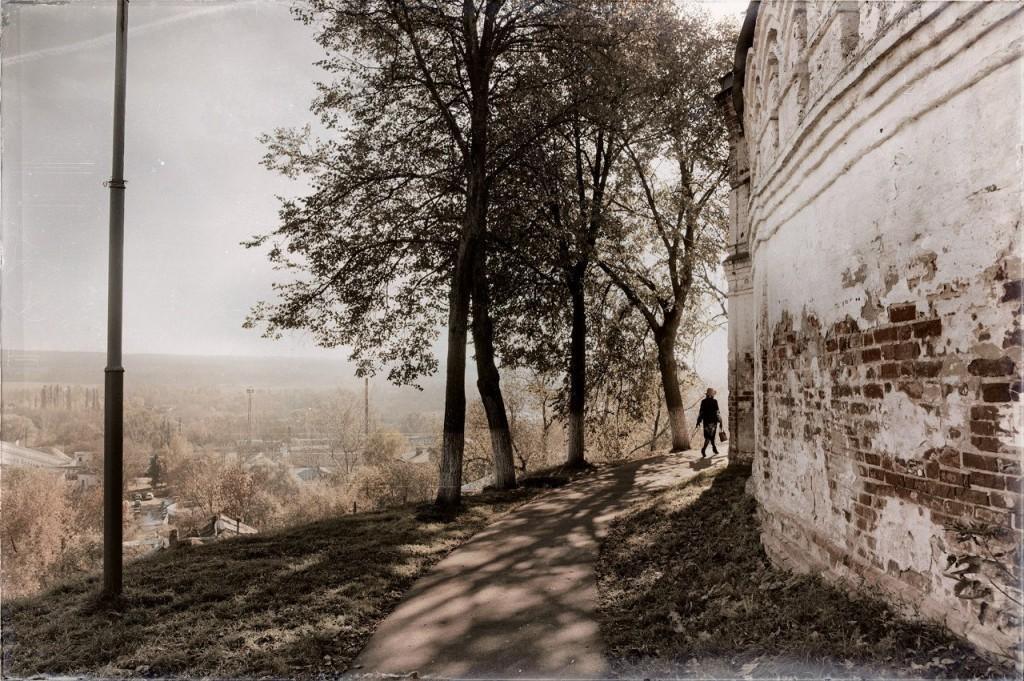 Прогулка по осеннему городу 06