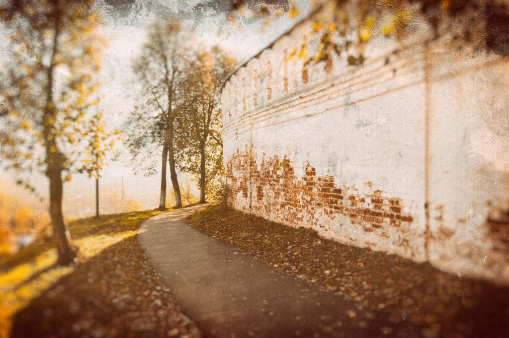 Прогулка по осеннему городу 08
