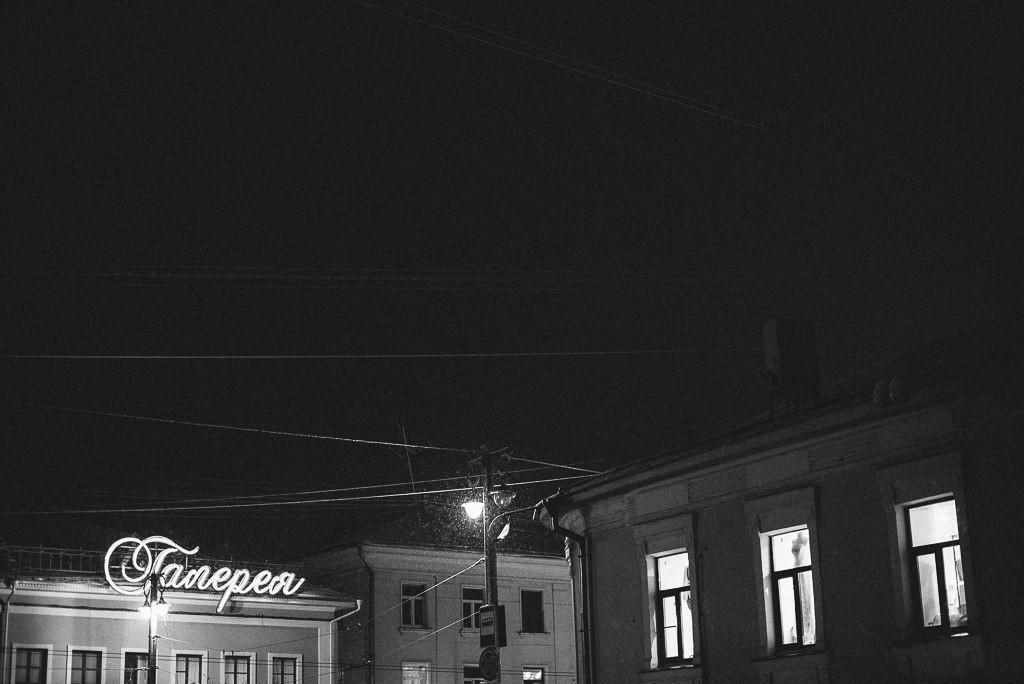 Прогулки по вечернему Владимиру 02