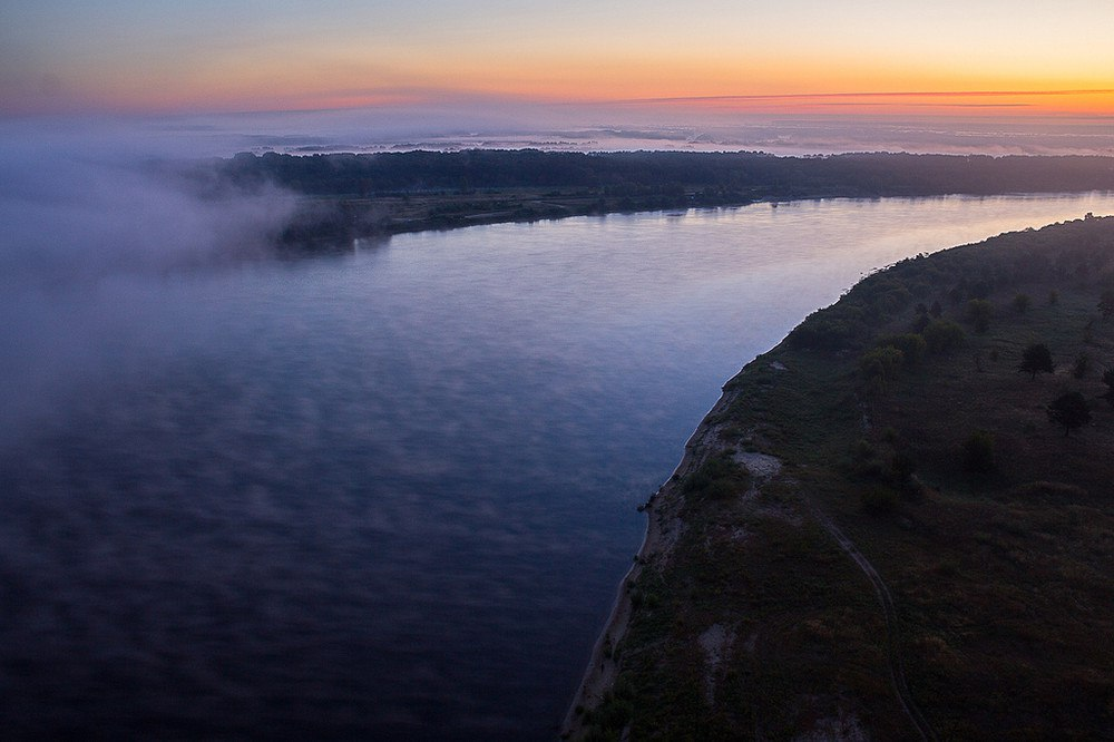 Самые красивые фотографии самого красивого моста 01