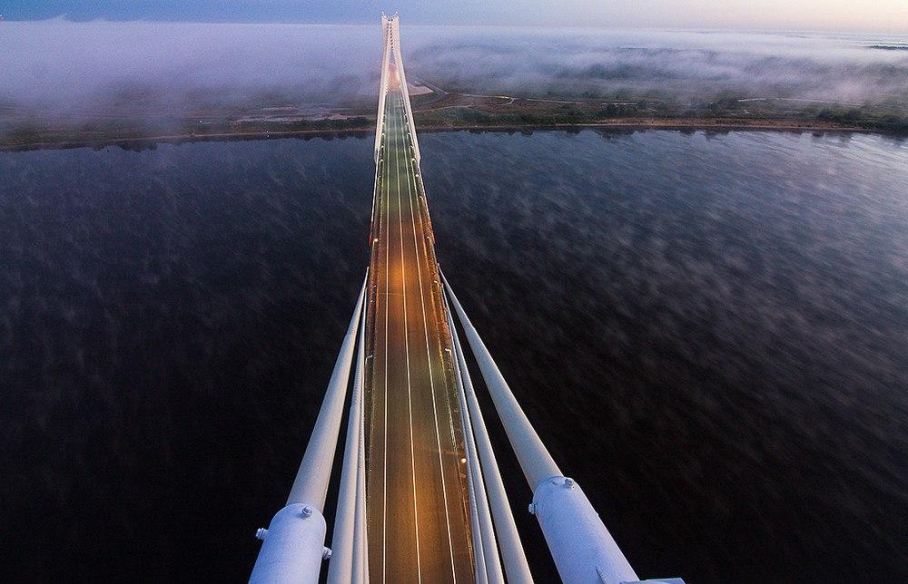 Самые красивые фотографии самого красивого моста 02