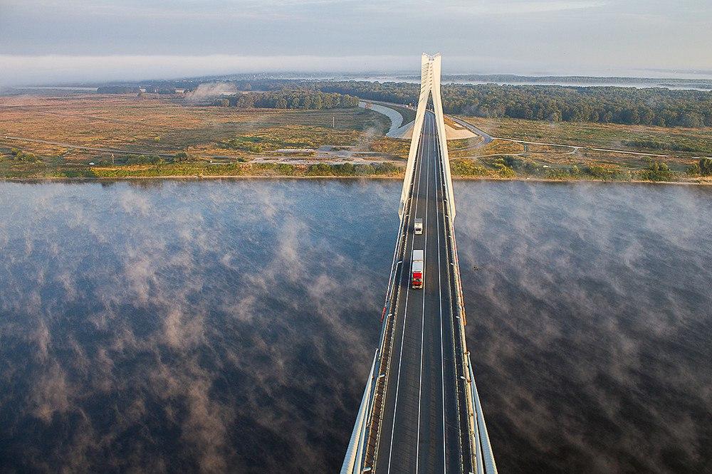Самые красивые фотографии самого красивого моста 04