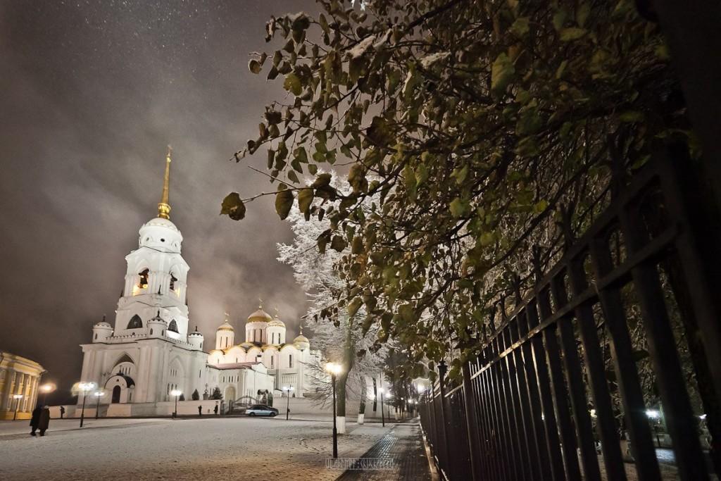 Снежком припорошило (23.10.2015) 03