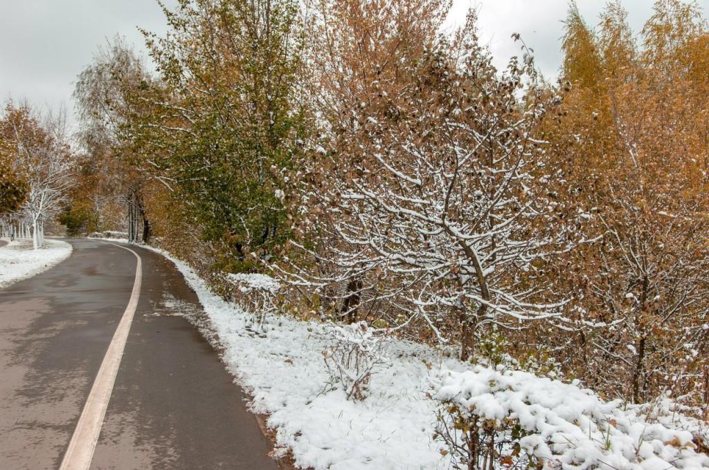 Снежный Владимир (9 октября) 07