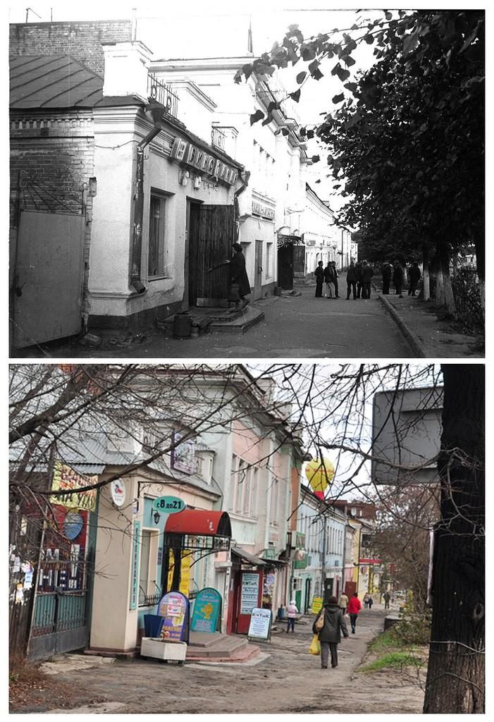 Старый-Новый Город Покров 05