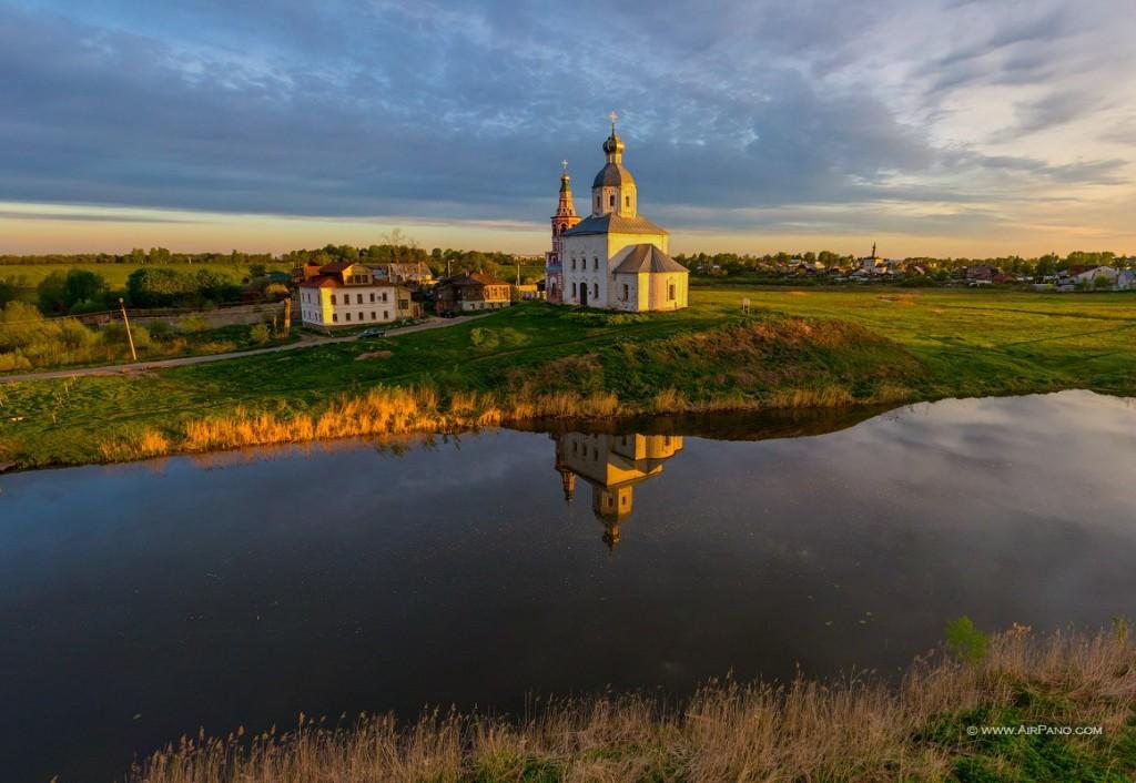 Суздаль — один из самых ярких и самобытных городов 05