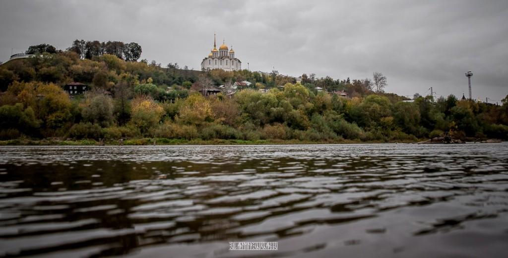 Холодная осень в Клязьменской пойме 01