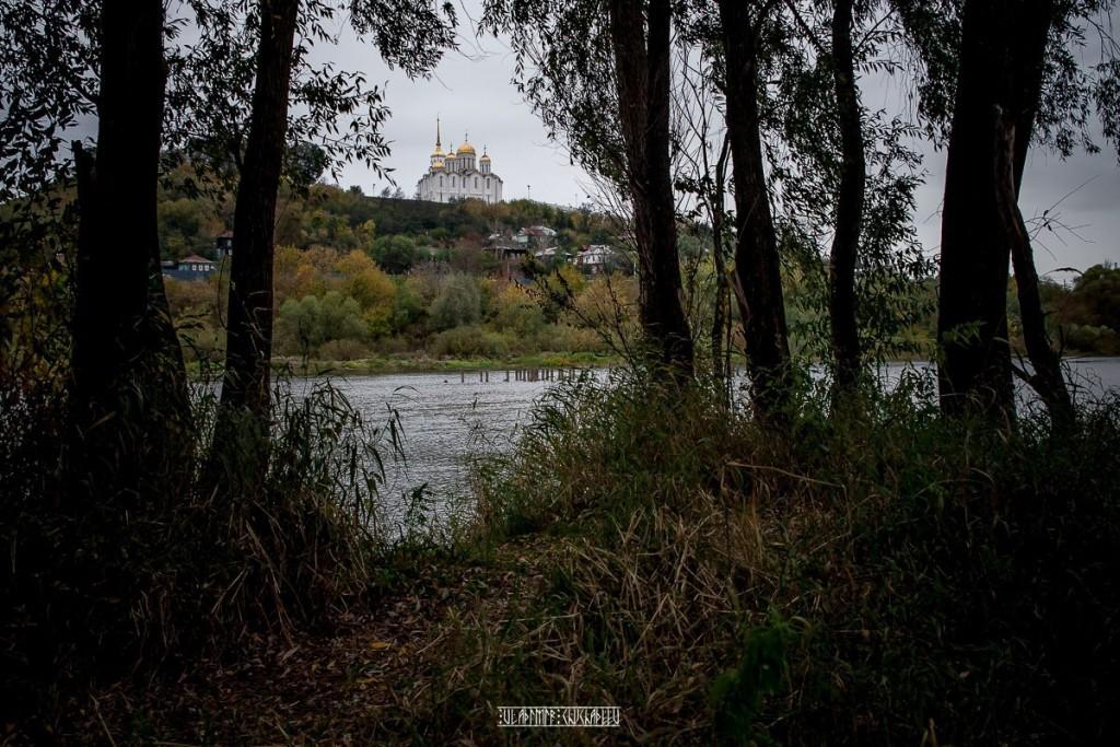 Холодная осень в Клязьменской пойме 06